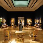 Christies London: Museums and Galleries