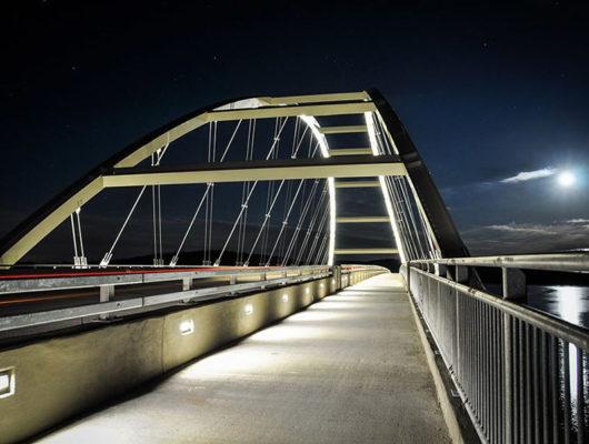 Kentucky Lake Bridge